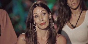 Fani, arrepentida tras ponerle los cuernos a Christofer con Rubén en 'La isla de las tentaciones'