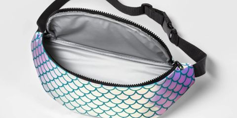 Target Is Selling $6 Fanny Packs That Double as Coolers
