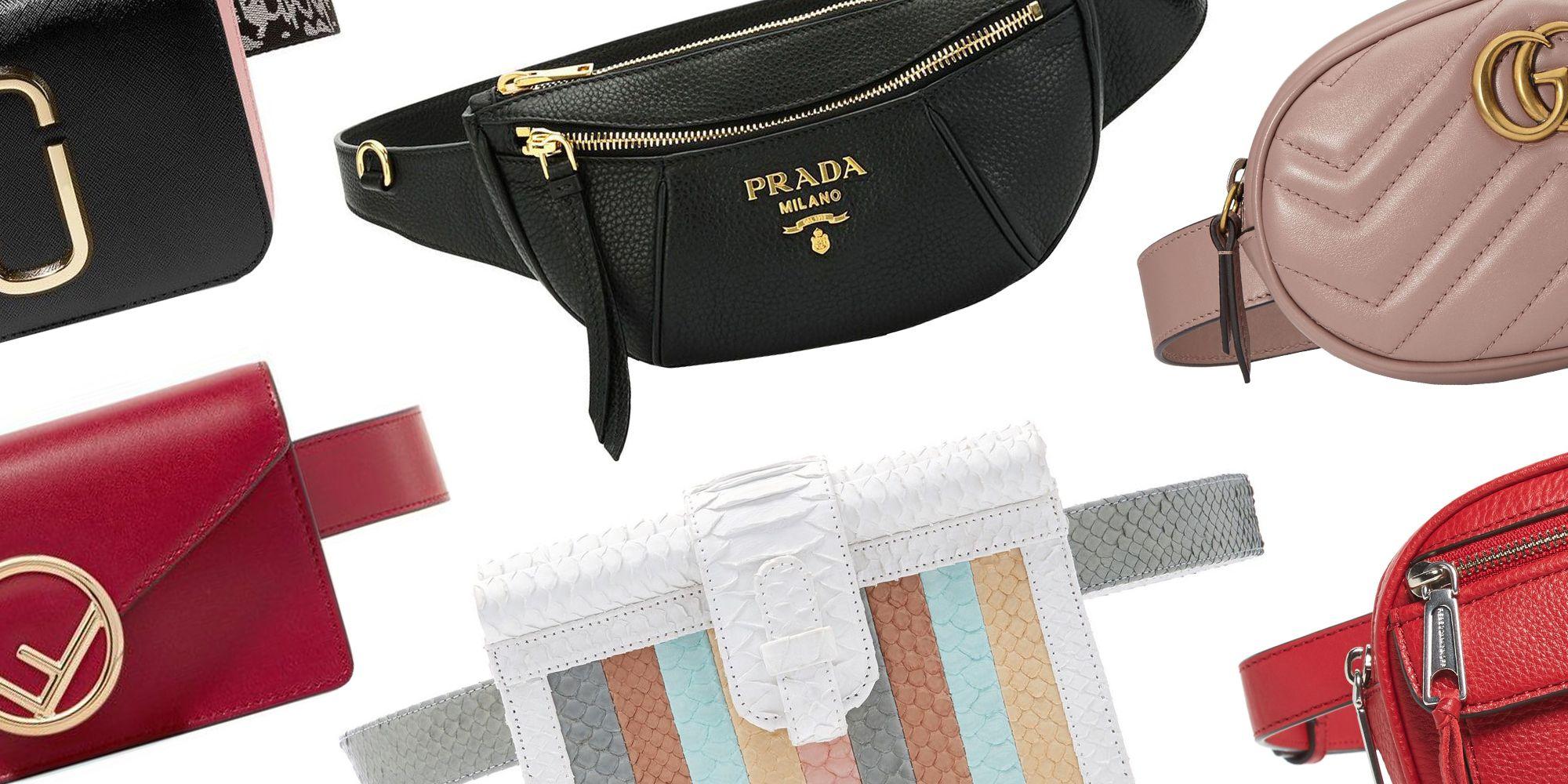 b6462d53fd72 11 Cute Designer Fanny Packs - Stylish Belt Bags Making a Comeback