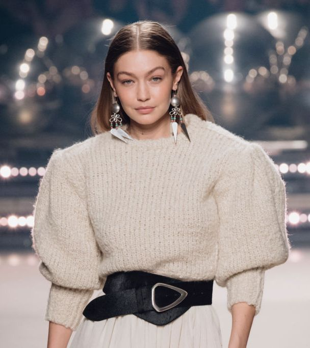 fans are confused about gigi hadid's bathroom