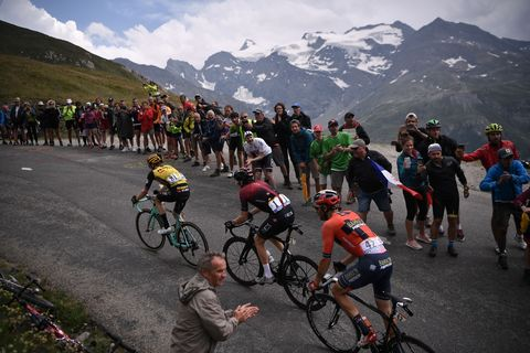6 Things We Love About the 2020 Tour de France Route