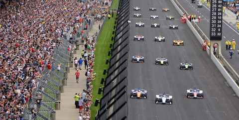 auto may 26 indycar series   103rd indianapolis 500
