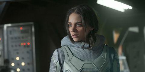 Fictional character, Screenshot, Machine,