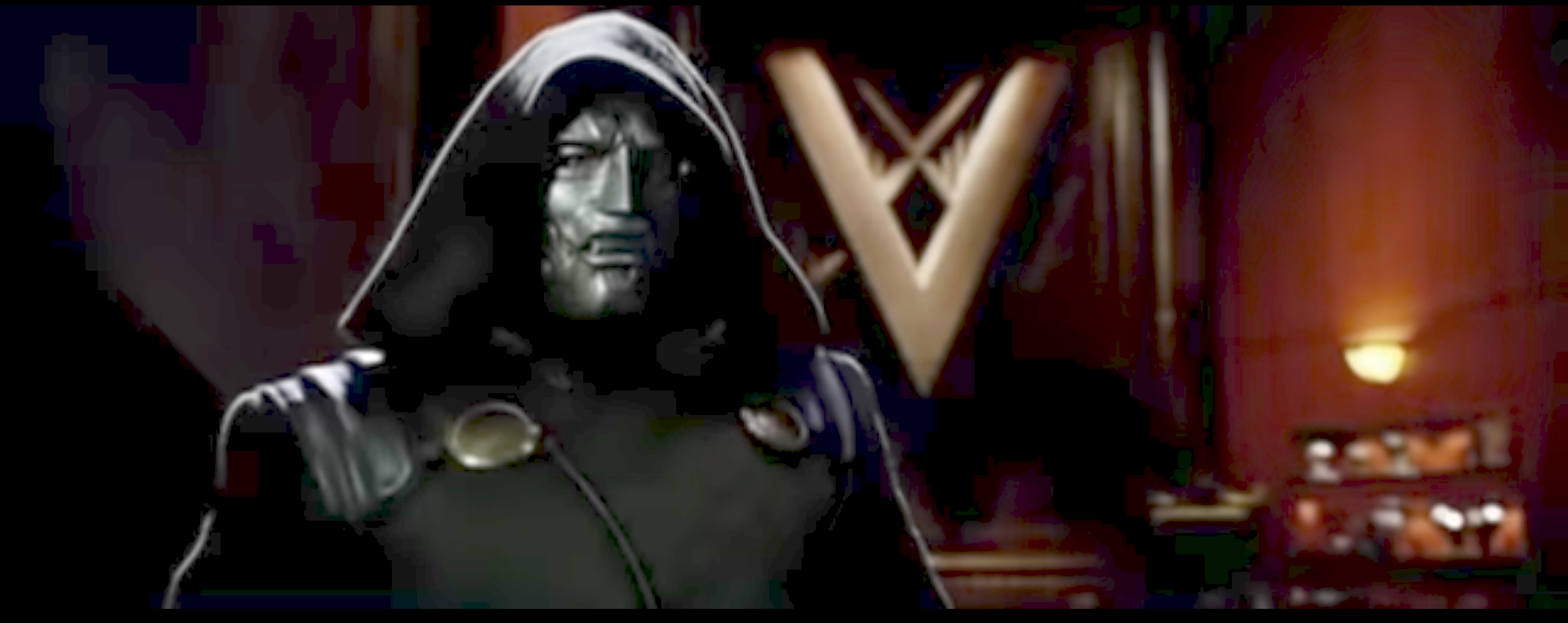 Doctor Doom solo movie gets an update now that Marvel has control of Fantastic Four