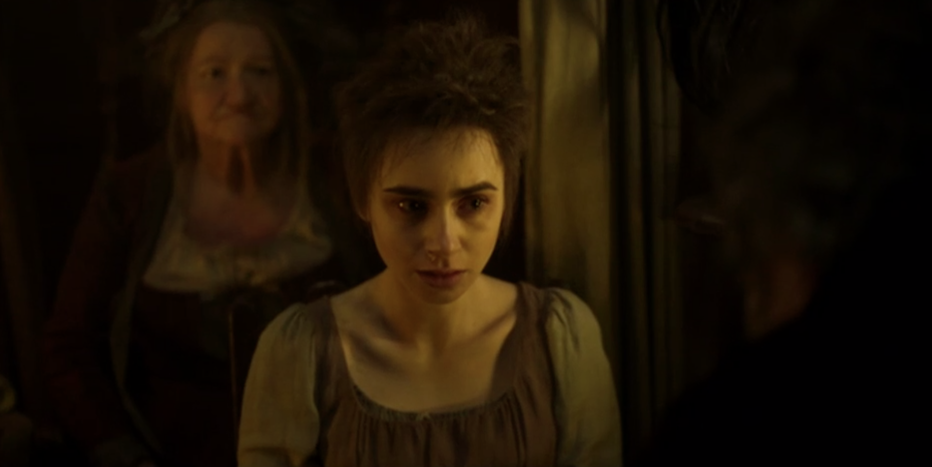 Les Misrables Has Convinced Viewers To Never Go The Dentist Again
