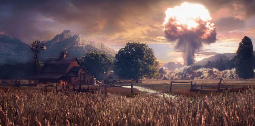 Far Cry 6? New trailer teases post-apocalyptic follow up to Far Cry 5