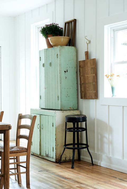 20 Beautiful Mint Green Rooms for Spring- The Best Colors to ...