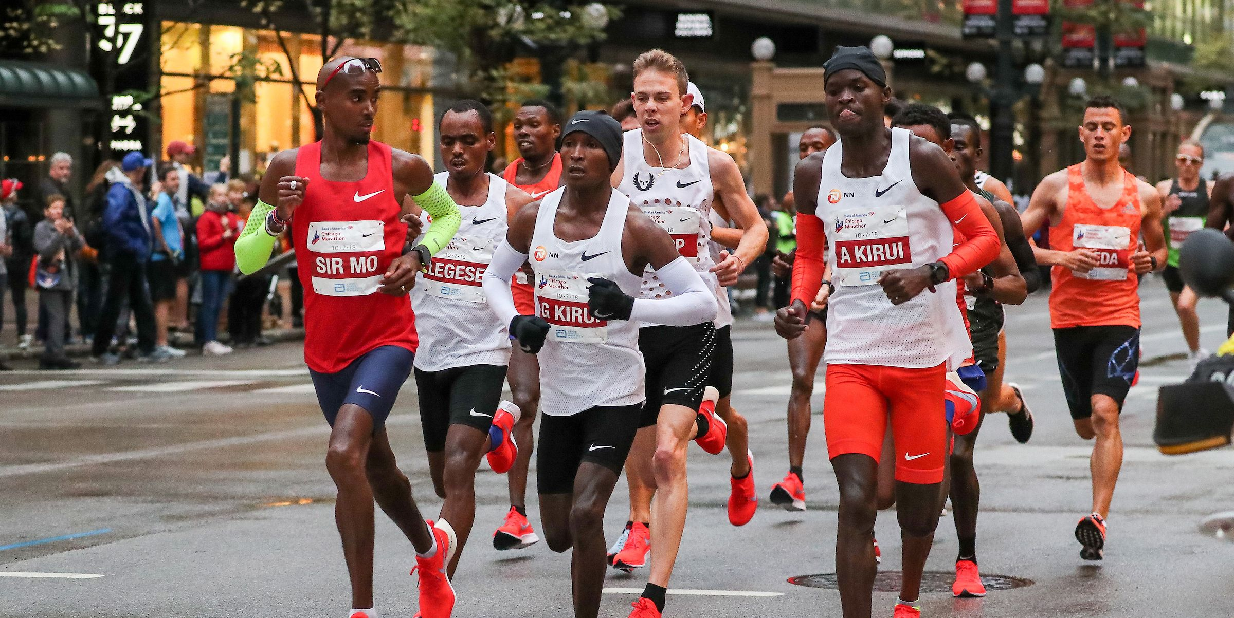 Gear Tip: How to Get Accurate GPS Mile Pace