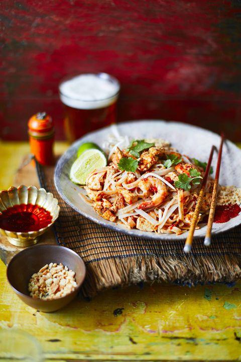 Best Thai Restaurants in London - Islington's Farang