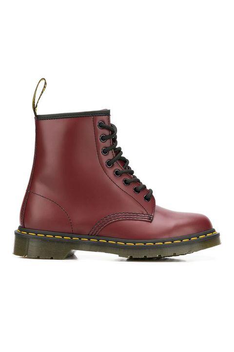 laars platte schoen