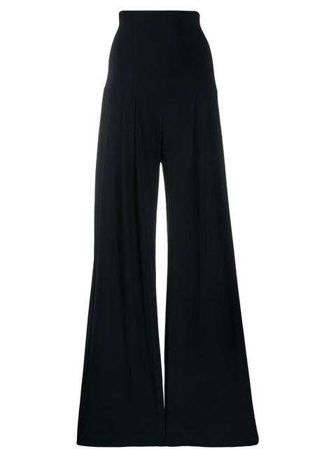 Clothing, Black, Trousers, Sportswear, Active pants, Waist, Leg, yoga pant, Pocket,