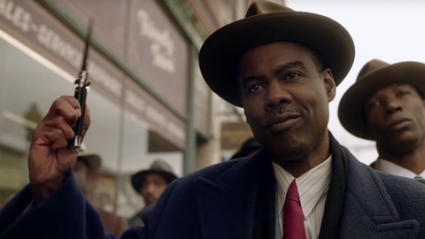 "chris rock en ""fargo 4"""