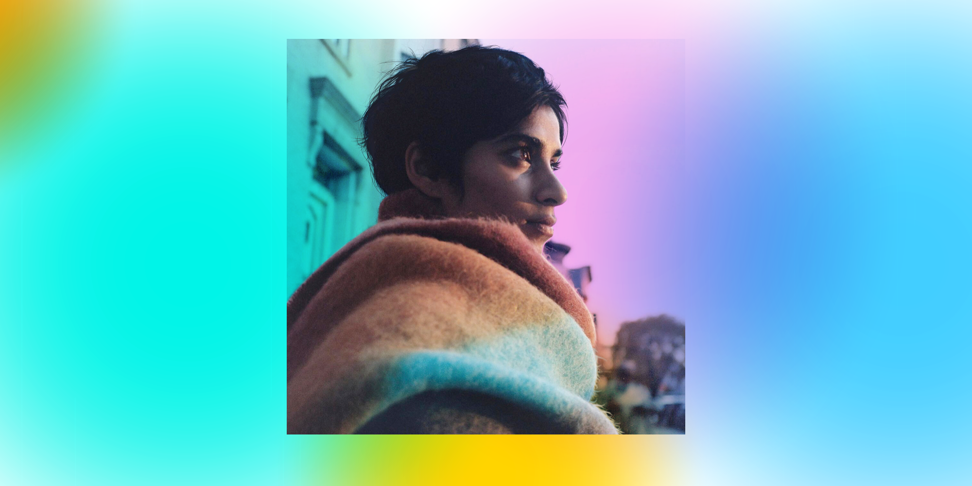 'How I Lost And Found My Muslim Faith—And Accepted My Queerness Along The Way'