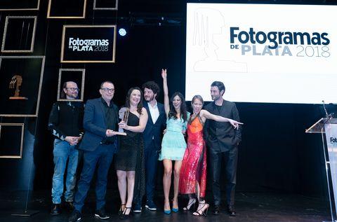 Fotogramas de Plata 2018: 'Fariña', Mejor Serie Española según la crítica