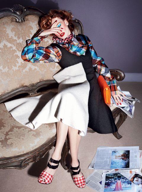 Clothing, Fashion, Dress, Street fashion, Footwear, Leg, Photography, Shoe, Fashion design, Photo shoot,