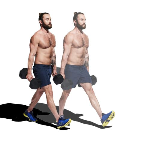 Standing, Human leg, Muscle, Leg, Arm, Joint, Knee, Barechested, Calf, Fitness professional,