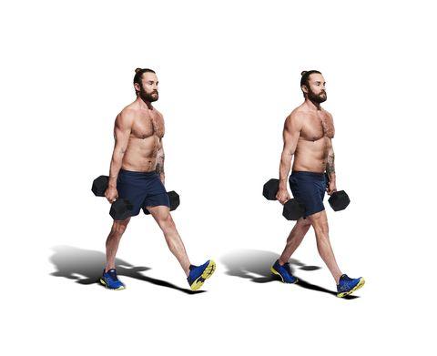Leg, Human body, Shoulder, Standing, Human leg, Shorts, Barechested, Knee, Muscle, Physical fitness,