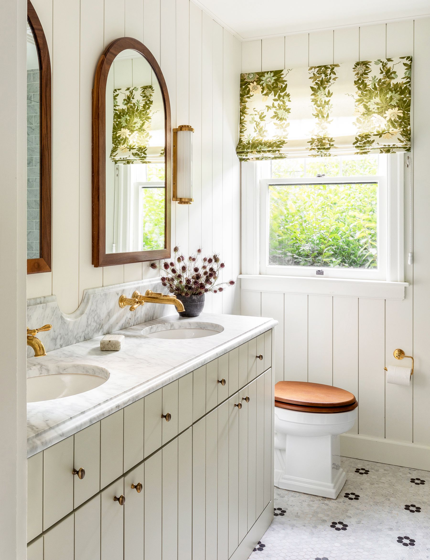 20 Best Farmhouse Bathroom Design Ideas Farmhouse Bathroom Decor