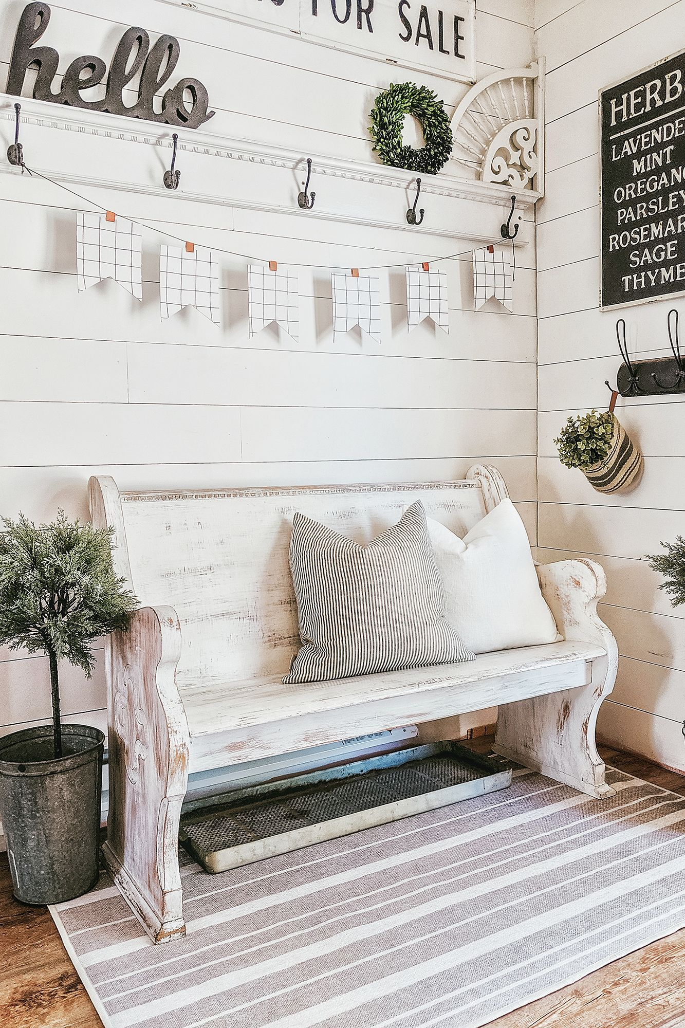 25 Best Farmhouse Decor Diy Farmhouse Decorating Ideas