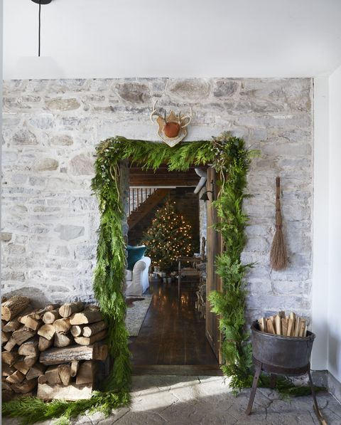 ontario farmhouse christmas