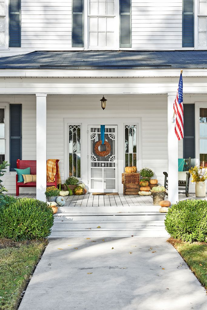 20 Best Farmhouse Front Door Ideas Modern Farmhouse Style Front Doors