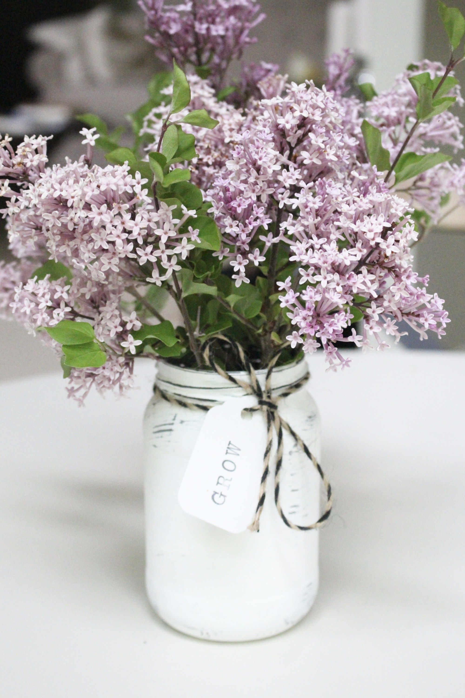 Country Living Magazine & 37 Easy Floral Arrangement Ideas - Creative DIY Flower ...
