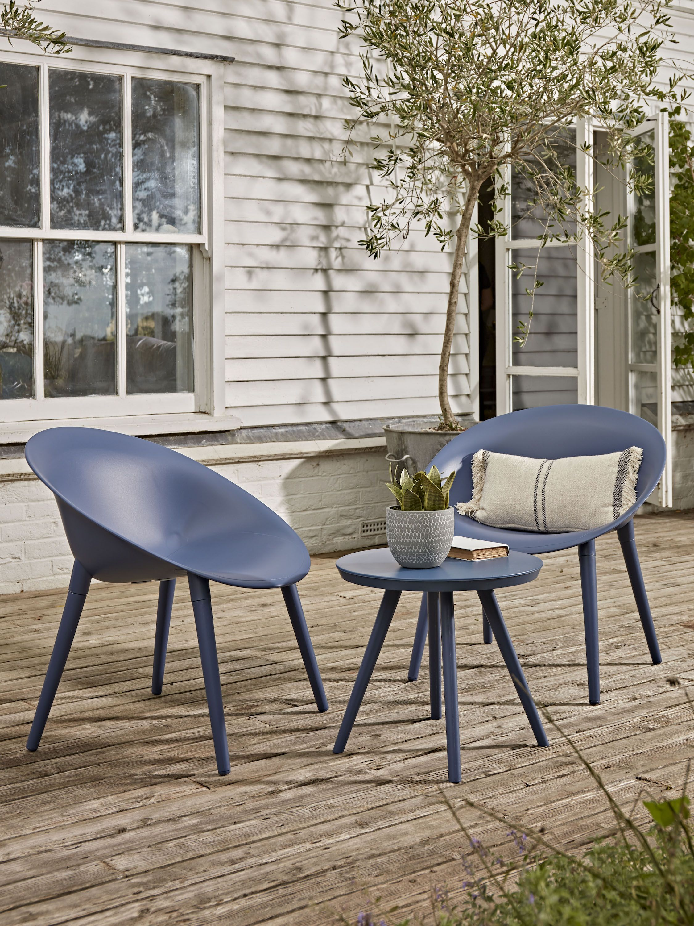 12 Best Bistro Sets To Buy Now — Garden Bistro Set