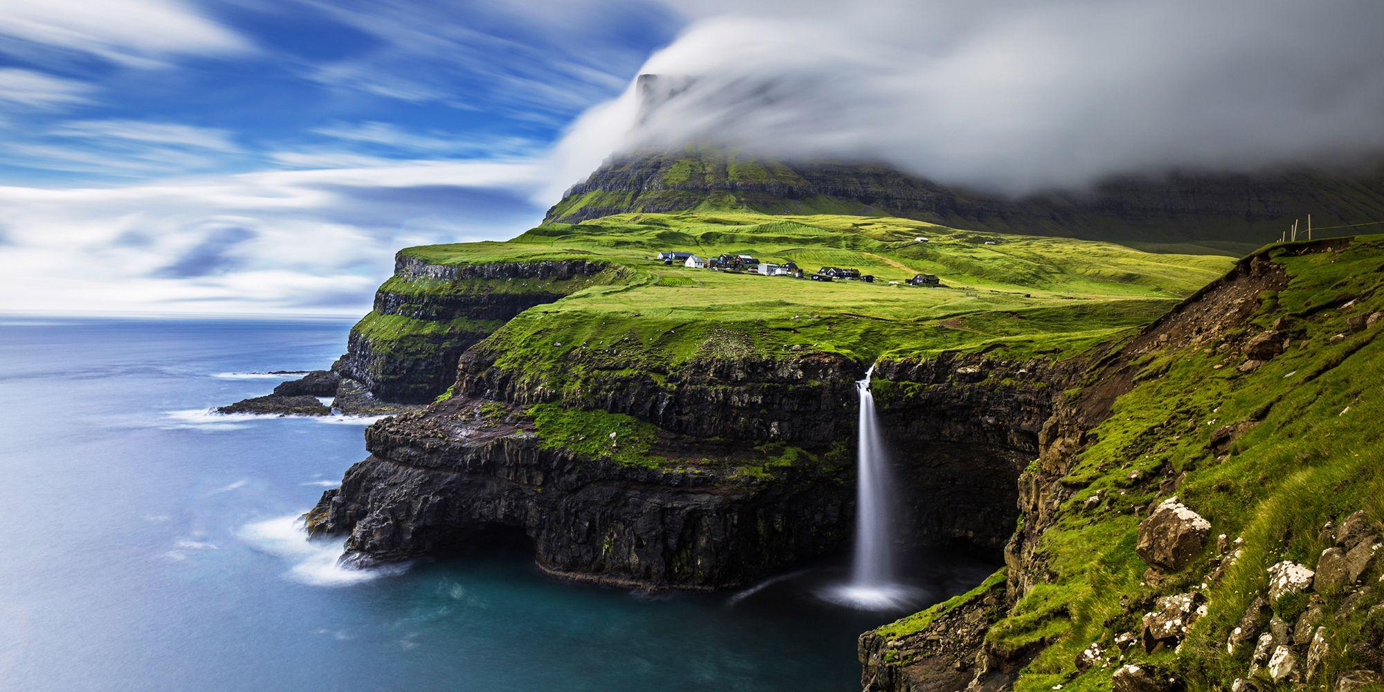 Faroe Islands — Denmark