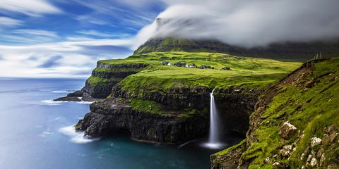 Faroe Islands — Denmark