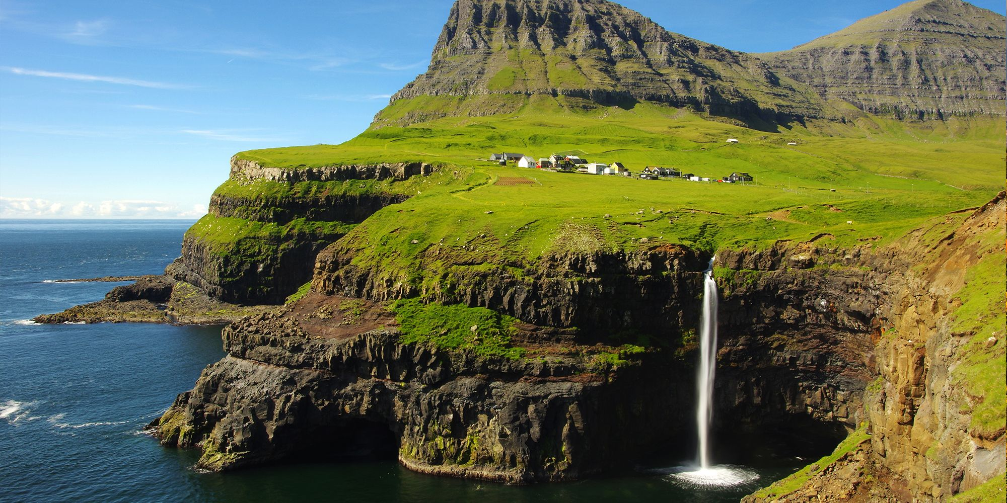 most beautiful places in world