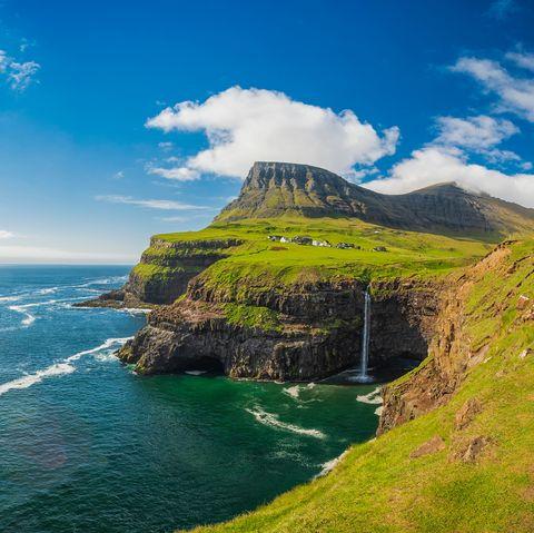 Faroe Islands holiday