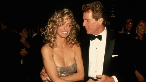 Inside Farrah Fawcett's Heartbreaking Cancer Battle