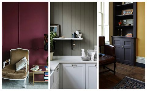 farrow  ball colours of the year 2021