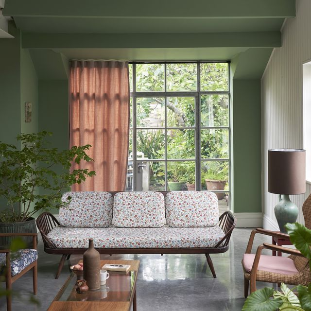 farrow and ball team up with liberty for edit