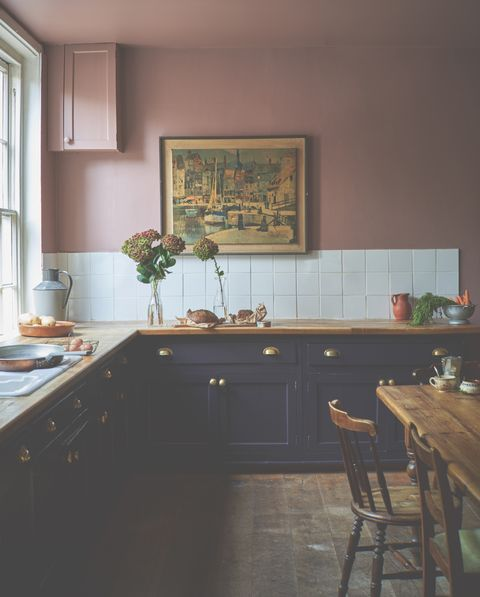 Farrow And Ball Kitchen Kitchen Design Ideas
