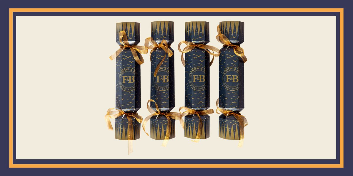Farrow And Ball Releases First Ever Christmas Cracker