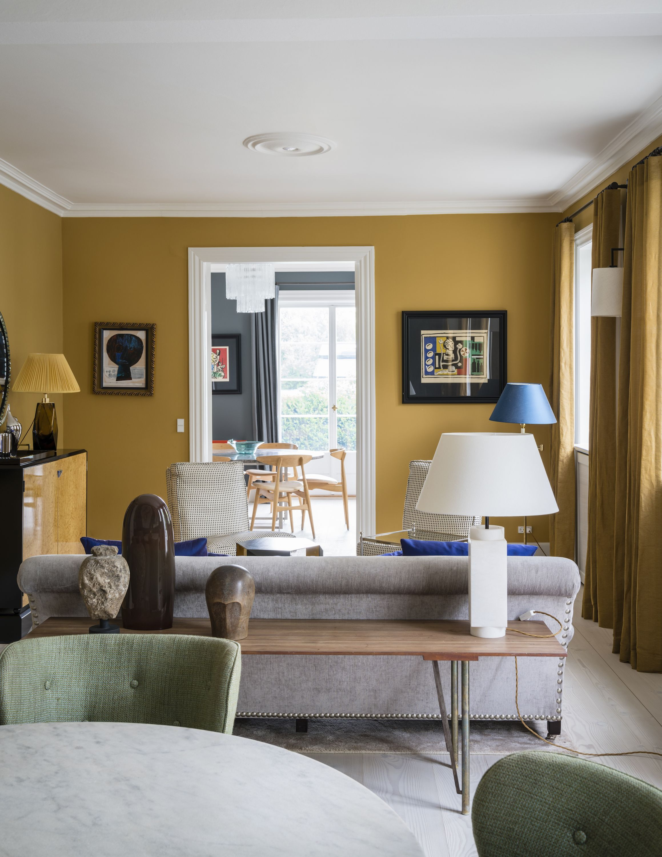 Farrow And Ball Paint Colour Trends For 2021