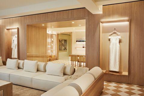 Beautiful Fashion Boutiques Interiors Of Fashion Stores