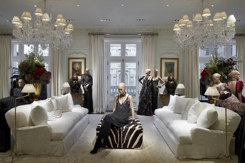 fashion store interior design ideas pictures
