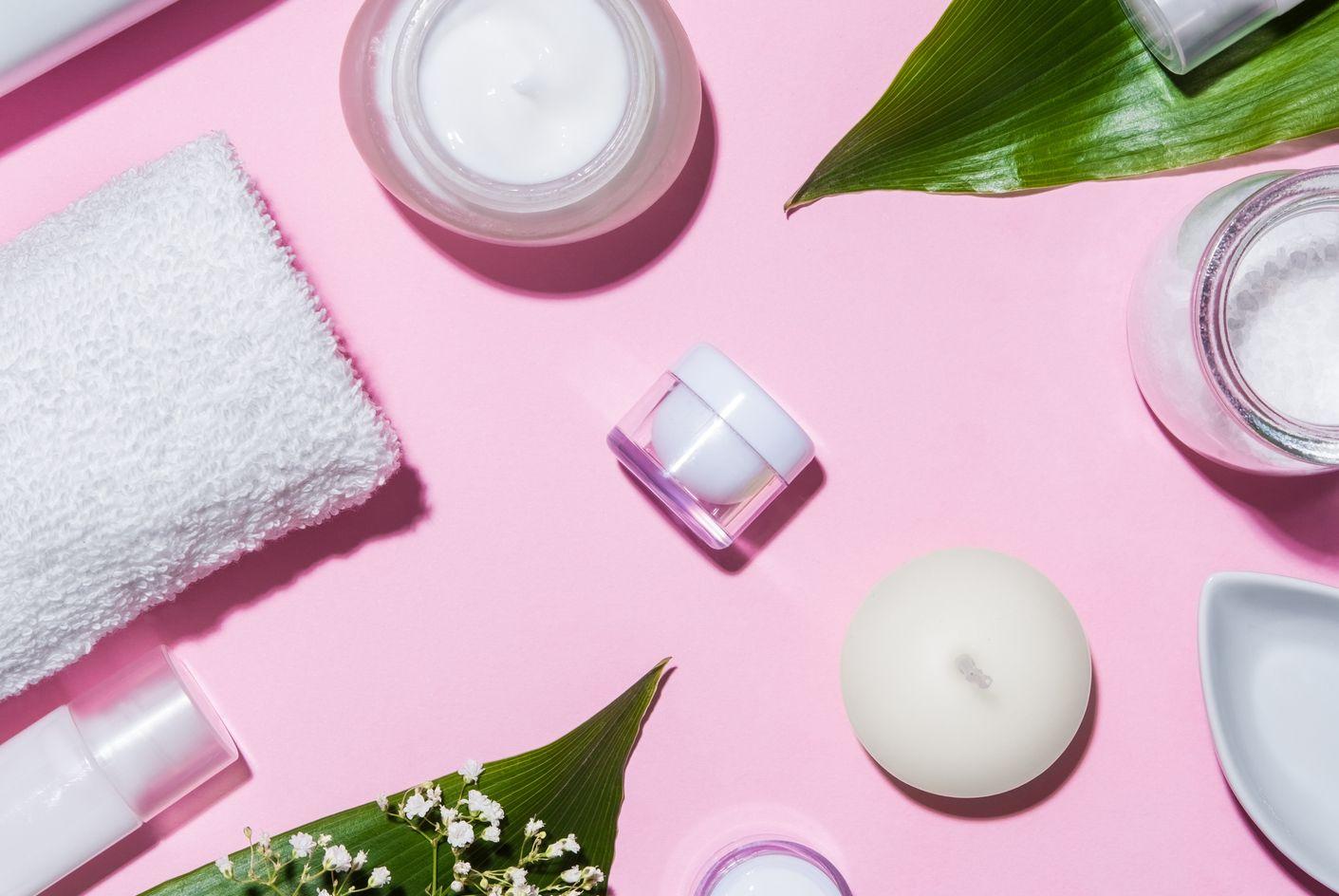 Fashion cosmetics products