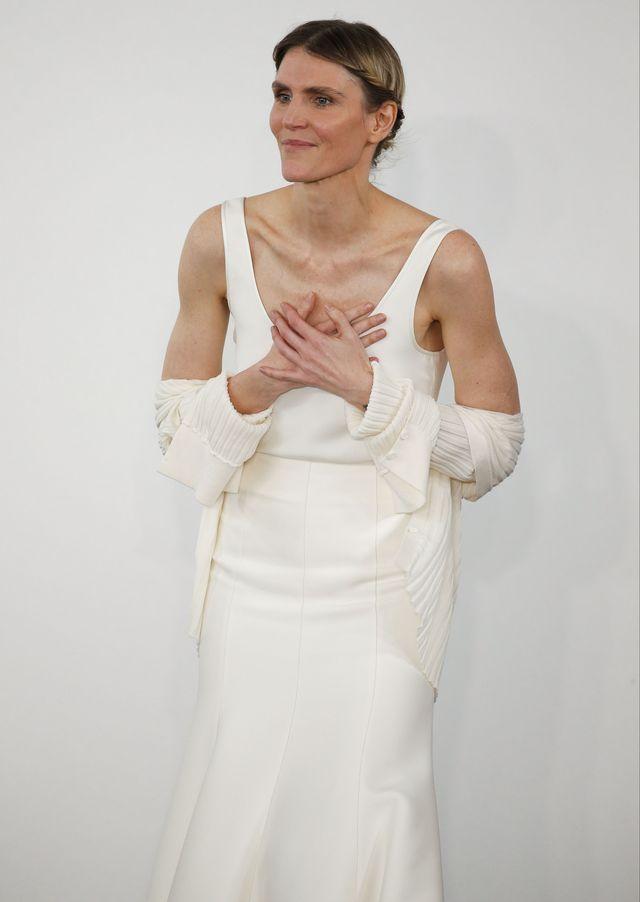 ガブリエラ・ハーストがクロエの新クリエイティブ・ディレクターに就任