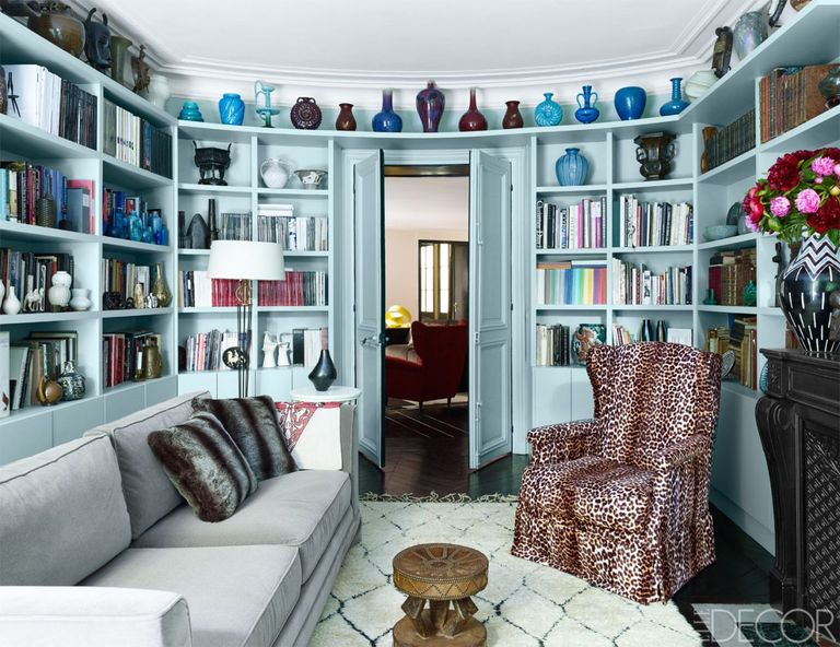 Fashion Designer Homes How To Live Like A Fashion Designer