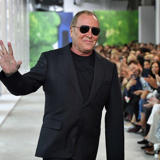 michael kors   runway   september 2018   new york fashion week