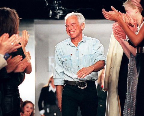 Ralph Lauren At 80 The Designer S Life And Work In Pictures