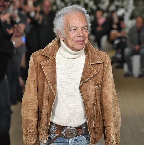 Ralph Lauren Donates 10 Million To Help Fight The Coronavirus Crisis