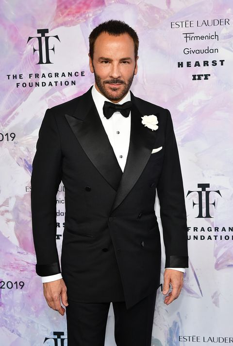 2019 Fragrance Foundation Awards