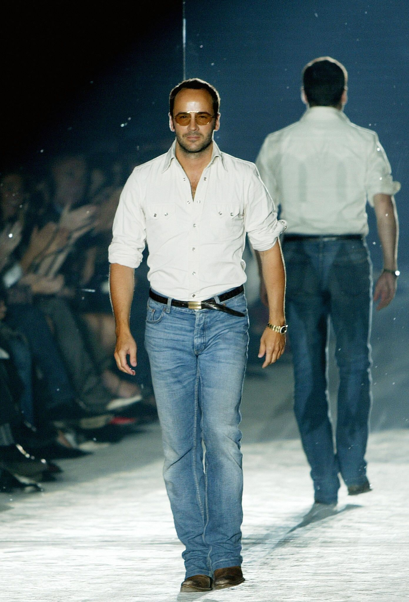 Little-Known Facts About Tom Ford – Tom