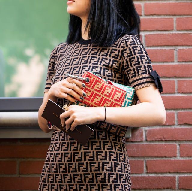 street style june 18  milan mens fashion week spring summer 2019