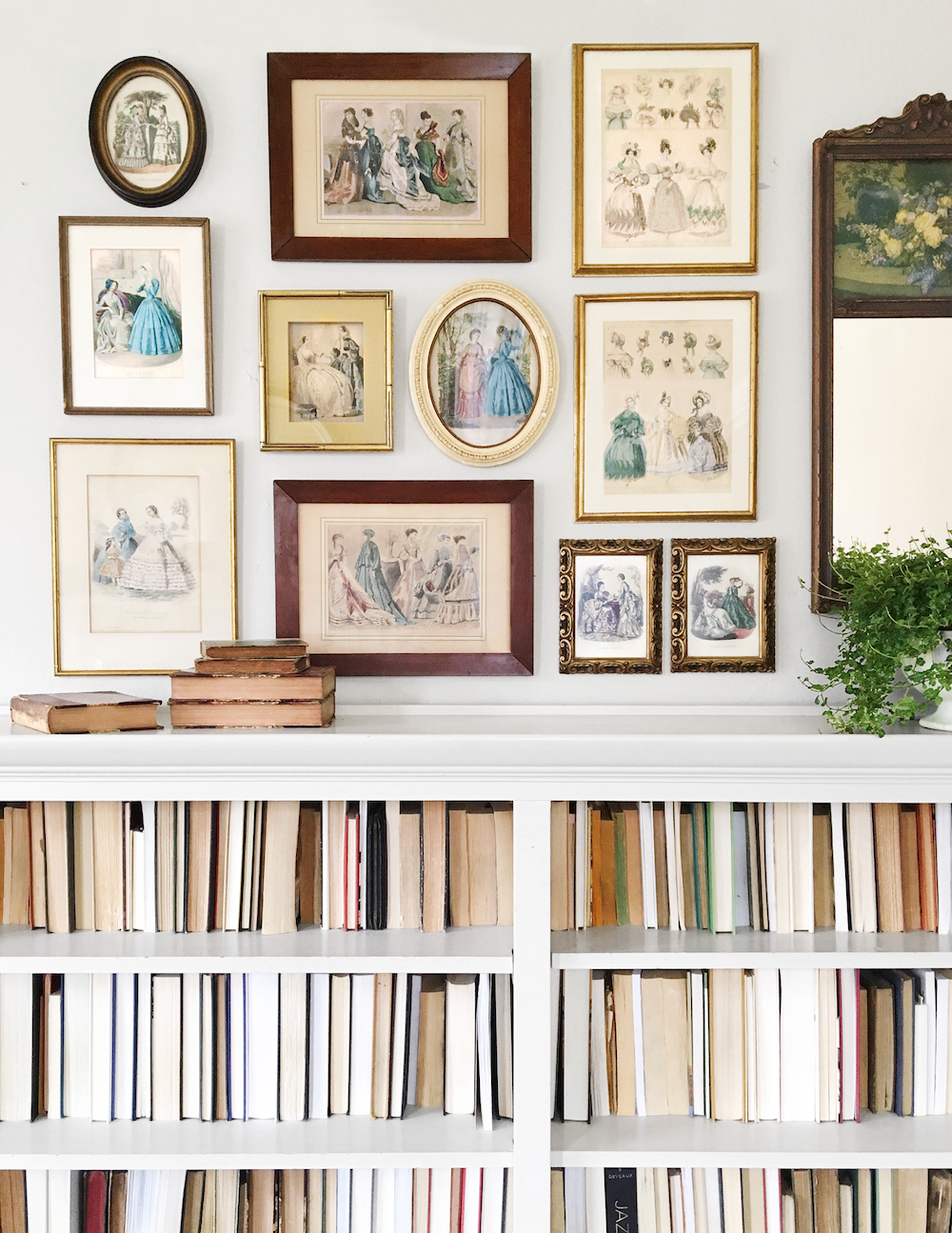 20 Gallery Wall Ideas How To Make A Gallery Wall