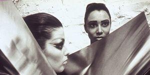 Qui êtes-vous, Polly Maggoo? (1966) diretto e scritto da William Klein